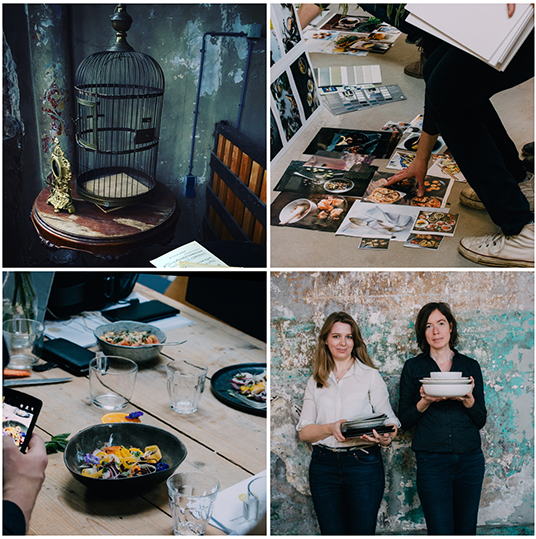 Workshop styling & foodfotografie