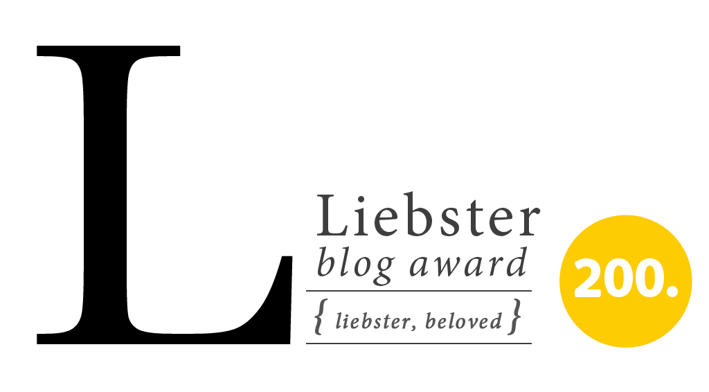 vegetarischer blog award