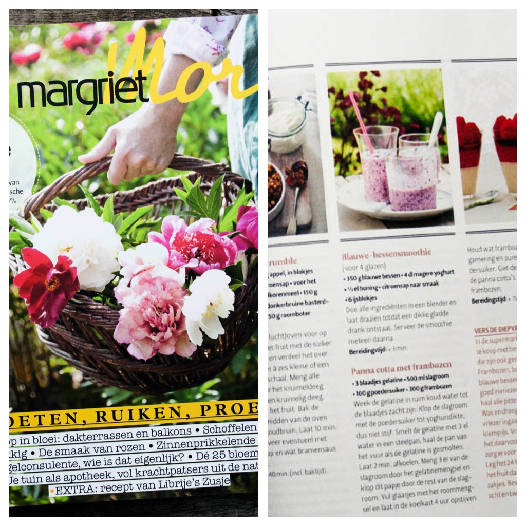 Margriet More