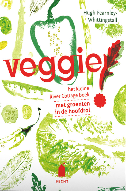 Veggie! Hugh Fearnley-Whittingtall