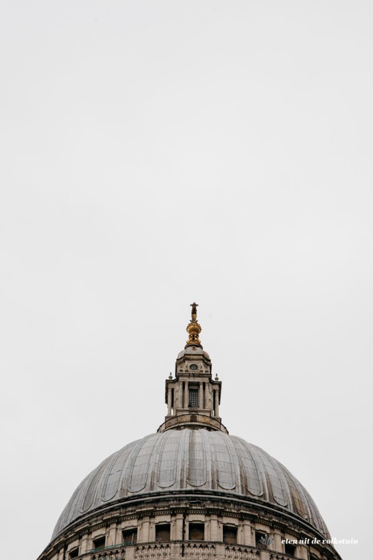 Londen, St. Pauls